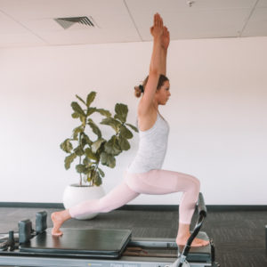 Pilates Four Sessions